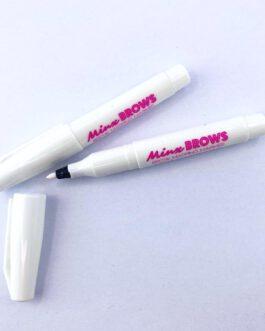 Magic of Beauty White Mini Microblading Pen